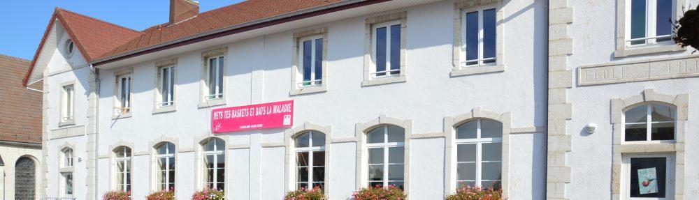 Ecole élémentaire Les Marronniers